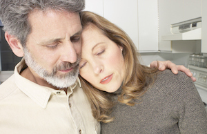 the grieving process the healing process husband wife